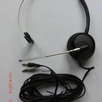 Posten mit ca. 600 Stck. Plantronics Telefon Headsets