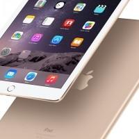 TAB iPad Air 2 Cellular 64GB Gold