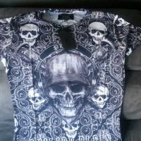 Philipp Plein Designer Shirts