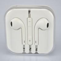 100x Kopfhörer mit Headset für iPhone 5 & 6