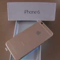 . Iphone 6 16GB (entsperrt)