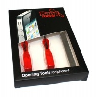 48x BangTools BT-004 Opening Tools für Iphone (5 Teilig)