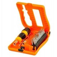 24x Jakemy JM-8104 29in1 Professionelles Hardware Werkzeug Set