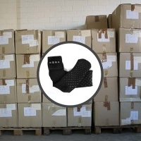 10.000 Antirutschsocken ABS Anti Rutsch Socken Stoppersocken