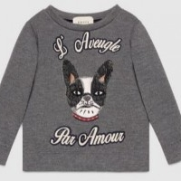 Kids' Cotton Dog - Retail price 280 Euro