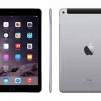 TAB Apple iPad Air 2 64GB grau