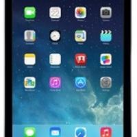 TAB Apple iPad Air Wi-Fi CELL 128 GB Spacegrau