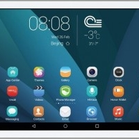 Tablet HUAWEI Media Pad T1 LTE 25,4cm 10Zoll white