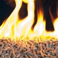 Holzpellets-Import Eco Wood Pellets 15 KG Sack 6mm,  ENA1 Qualität oder Lose m.Einblasung