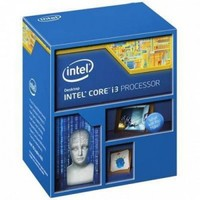 Intel® Core i3-4150 | DualCore (2x 3,5GHz) | S: 1150