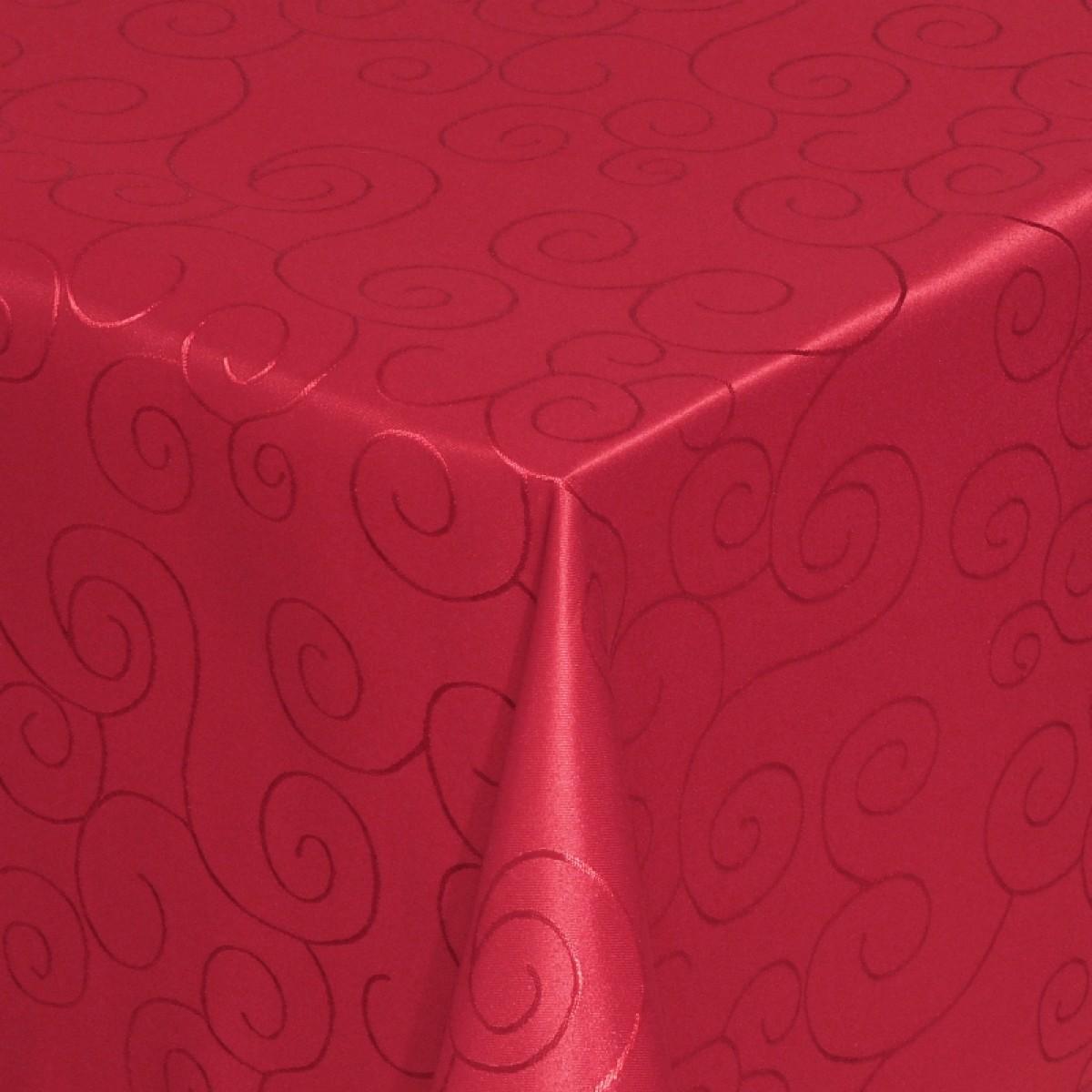 ornamente jacquard tischdecken restposten. Black Bedroom Furniture Sets. Home Design Ideas