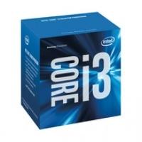 CPU Intel® Core i3-6100 | DualCore (2x 3,7GHz) | S: 1151