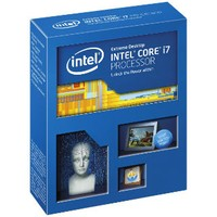 Intel® Core i7-5820K | SixCore (6x 3,3GHz) | S: 2011-3