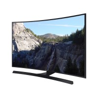 Samsung UN65JU670DF 65-Zoll-gebogene 4K Smart Wi-Fi-LED Ultra HDTV (Refurbished)