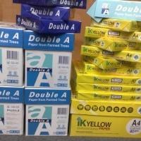 A3, A4 Kopierpapiere Offsetpapiere andere Papier bezogene Produkte Großhandelspreise