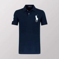 Ralph Lauren Herren Poloshirt Slim Fit Big Ponny