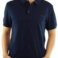 Armani Jeans Herren Polo-Shirts Navy   Restposten und Grosshandel
