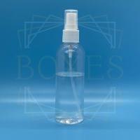 PET Kunststoffsprühflaschen (50ml, 100ml, 200ml)